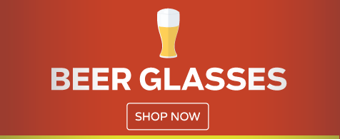 Glassware & Cocktail Glasses