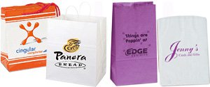 custom paper bags online Choose from our array of retail bags stylish paper-twist handled shoppers, colorful eurototes bags and bows, paper bags, custom tissue paper.