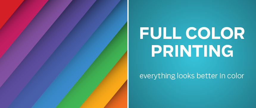 PrintGlobe - Full Color Printing