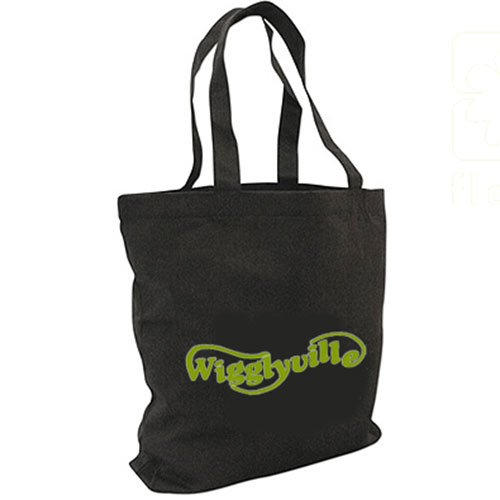 18 x 16 Recycled Tote Bags
