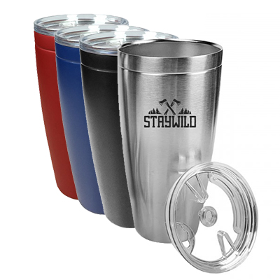 30 oz. Viking Vacuum Sealed Tumbler