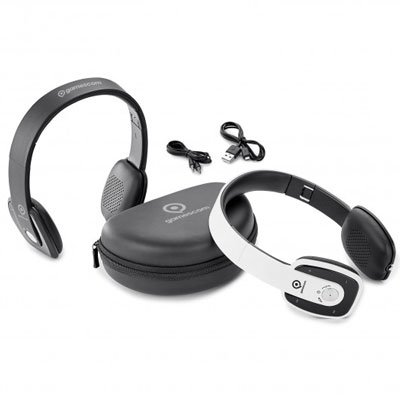 Adina Bluetooth Stereo Headphones