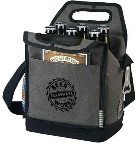 Field and Co. Hudson Craft Cooler