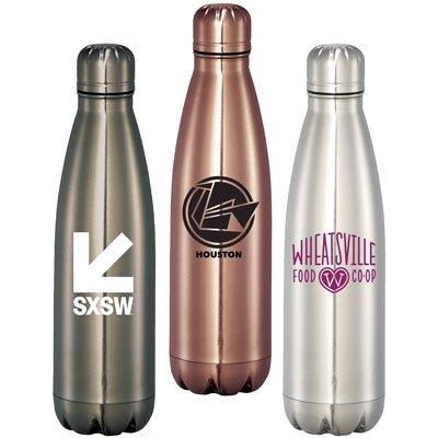 26 oz. Mega Copper Vacuum Insulated Bottles
