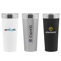 20.9 oz. Polar Vacuum Sealed Tumbler