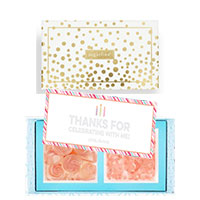 Sugarfina 2-Piece Candy Bento Box