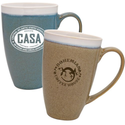 17 oz. Terra Bella Mugs