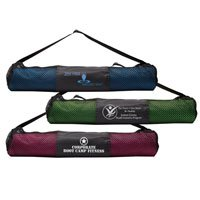 Yoga Mat and Carrying Case
