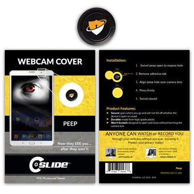 free webcam cover