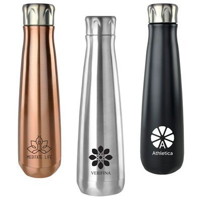 16 oz. Peristyle Vacuum Insulated Bottles