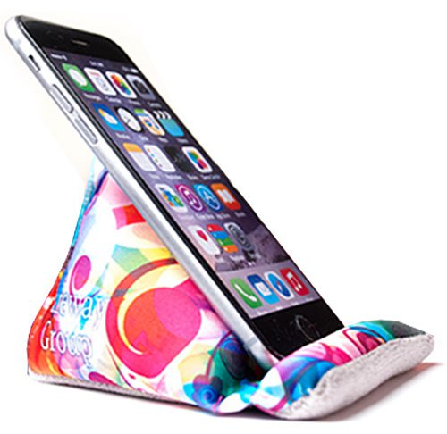 The Wedge™ Mobile Device Stands