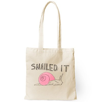 13.5 x 13.5 Canvas Tote Bags