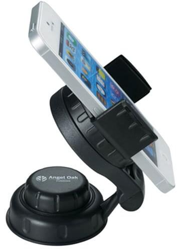 Deluxe Swivel Dashboard Phone Holders