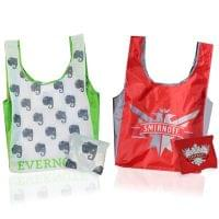 26 x 16 Pop Pack Dye Sublimated Collapsible Bags