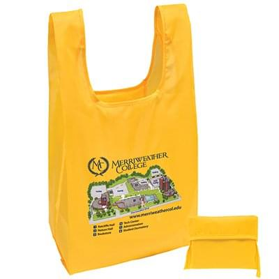 12 x 7 T-PAC Polyester Collapsible Bags