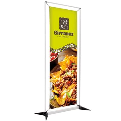 FrameWorx Banner Displays