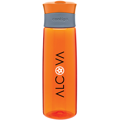 24 oz. Contigo Autoseal Water Bottles