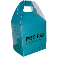 7 x 4 x 3 Gable Box Product Packaging