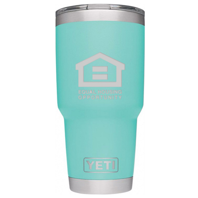 24 Custom 30 oz. Colored YETI® Rambler Tumbler YETI-K