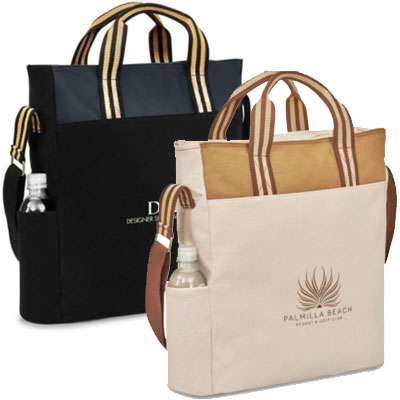 13.5 x 16 Canvas Totes - 12 oz. Cotton