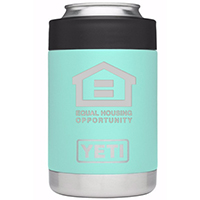 Colored YETI Colster Can Holders