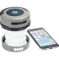 AM/FM Bluetooth Speaker Lantern