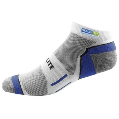 Top Flite Low Cut Cushion Socks