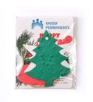 Multi-Shape Plantable Ornament Pack
