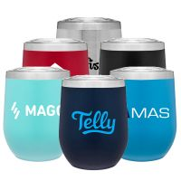 12 oz Double Wall Tumblers