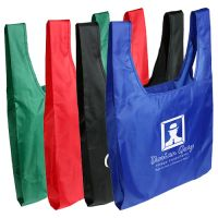 16 x 16 Foldable T-Shirt Bags