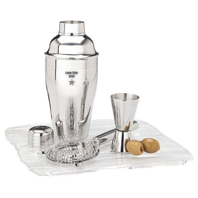18 oz. Miscella III Martini Shaker Sets