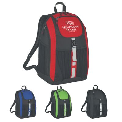 Deluxe Style Backpacks