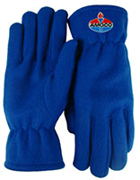 Economy Fleece Gloves