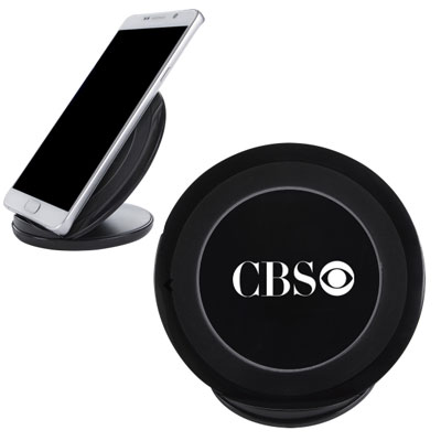 Wireless Phone Charging Pad Stands