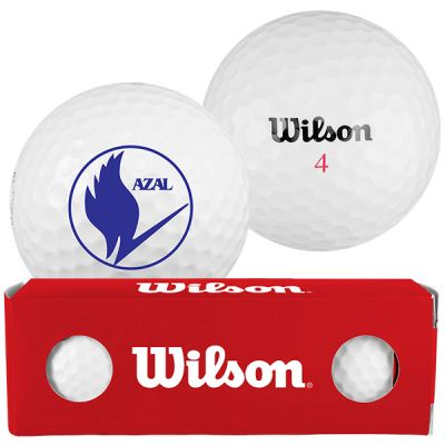 Wilson Golf Balls - Value