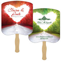 Path to Love Hand Fans