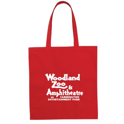 16 x 15 Cotton Canvas Totes