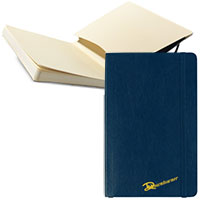 Moleskine Soft Cover Large Notebooks - 5 x 8.25