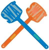 SWAT Fly Swatters