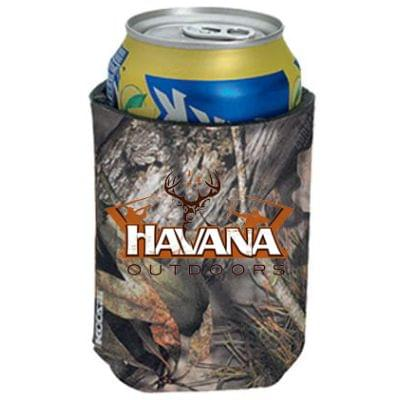 Mossy Oak Camo Can Koozies - Break-Up Country