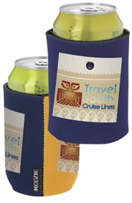 Koozie Dual Color Can Holders