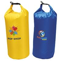20 Liter Urban Peak Dry Bags - Full Color Imprint