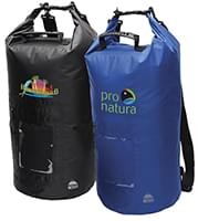 30 Liter Urban Peak Dry Bags - Full Color Imprint