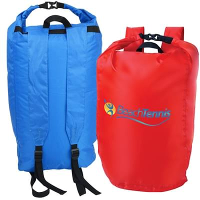 28 Liter Dry Bag Backpacks