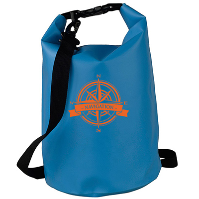 10 Liter Waterproof Bags with Strap