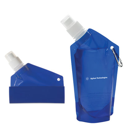 12 oz. Collapsible Bottles