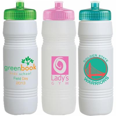 26 oz. Value Sports Bottles