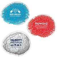 Brain Hot / Cold Packs