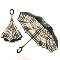 "Reversible Umbrellas - 48"" Arc"