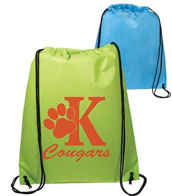 Budget Drawstring Backpacks